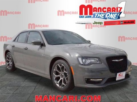 NEW 2017 CHRYSLER 300S