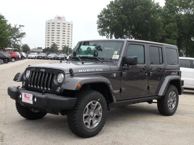 new 2017 jeep wrangler jk unlimited rubicon sport utility in oak lawn 44188j 7 mancari 39 s. Black Bedroom Furniture Sets. Home Design Ideas