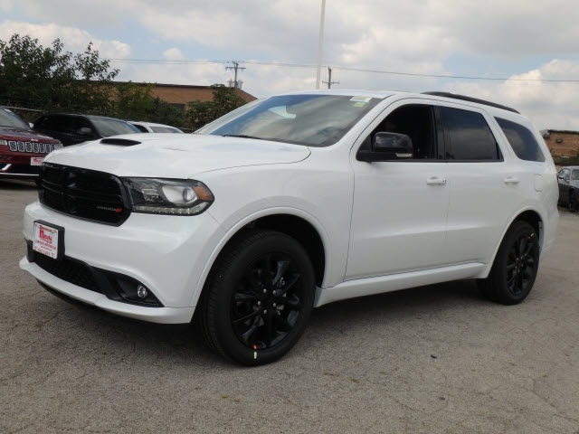 2018 dodge grand caravan gt. delighful caravan new 2018 dodge durango gt and dodge grand caravan gt