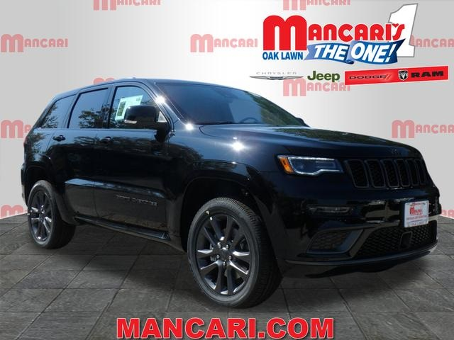 2018 jeep high altitude black. beautiful high new 2018 jeep grand cherokee high altitude in jeep high altitude black