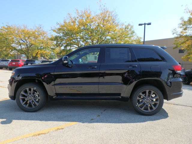 new 2018 jeep grand cherokee high altitude 4d sport utility in oak lawn 5051j 8 mancari 39 s. Black Bedroom Furniture Sets. Home Design Ideas