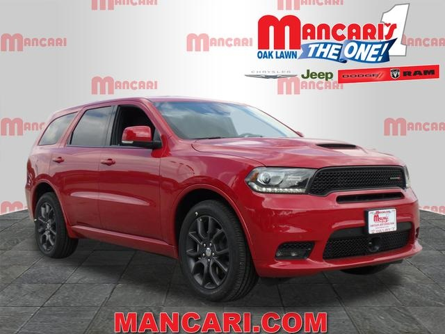 2018 dodge sport. contemporary dodge new 2018 dodge durango rt in dodge sport
