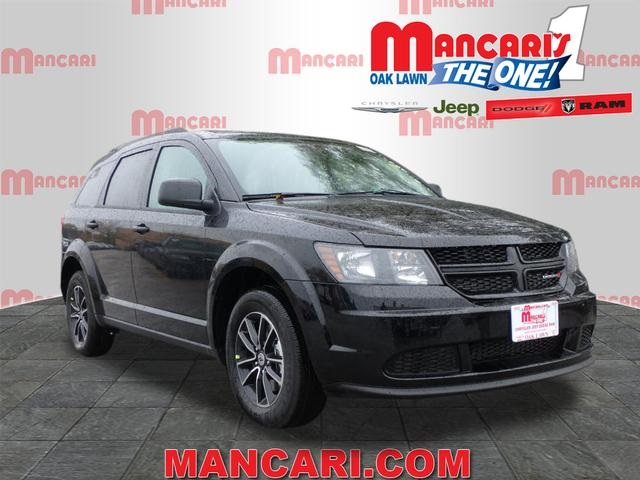 2018 dodge journey. exellent journey new 2018 dodge journey se inside dodge journey