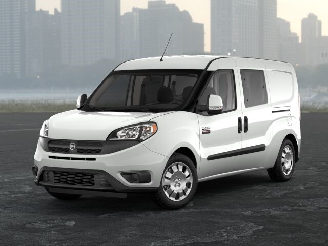 New 2018 Ram Promaster City™ Wagon Tradesman SLT