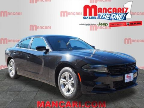 New Dodge Charger For Sale in Oak Lawn | Mancari's Chrysler