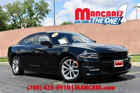 Certified Pre-Owned 2016 Dodge Charger SXT - ONE OWNER NAVIGATION LEATHER SEATS